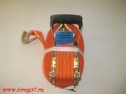 Стяжные ремни (стяжки для крепления груза)