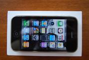 Iphone 3GS White 16GB 16000
