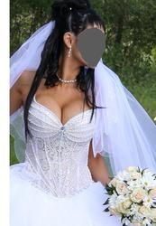 Wedding Saloon :: Свадебное платье, Липецк - Свадебные платья и