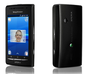 Смартфон Sony Ericsson Xperia X8