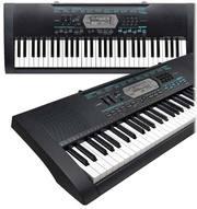 Синтезатор CASIO CTK-2100 Новый. В отличном состоянии.