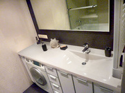 Столешницы для ванной и кухни с мойками