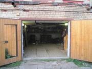Продаю капитальный гараж (8 микр. рай-н)
