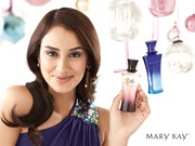 Класс по красоте с Мэри Кэй