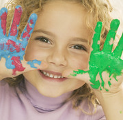 Набор детей в группу по развитию творческого мышления