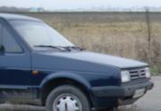 Легковой автомобиль Volkswagen Jetta II