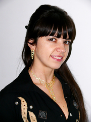 Тамада,  ведущая на свадьбу Марина Русинова