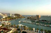 отдых в Израиле (Красное и Мервое море