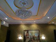 Ремонт и отделка квартир любой сложности-от пола до потолка