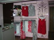 для магазина одежды б/у