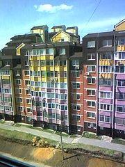 Продается 2 комнатная квартира по ул. Фрунзе,  г. Липецк
