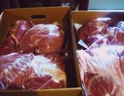Мясо свинина в Липецке