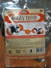 Энергетик для новотельной коровы