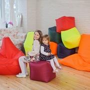 Бескаркасная мебель-кресла груши