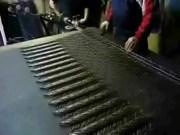 Оборудование для производства рабицы,  станки с чертежами в Липецке.