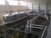 Завод масла и сухого молока