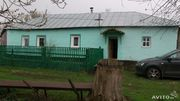 Дом 52 м² (кирпич) на участке 24 сот