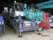 Продается Кран колесный Kobelco RK70M-2,  1994 год
