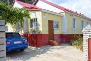 Продается благоустроенный дом на участке