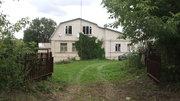 Продам дом в Г. Лебедянь