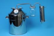 Дистиллятор (самогонный аппарат)