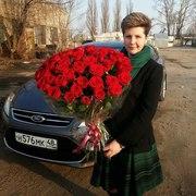 Доставка роз в Липецке