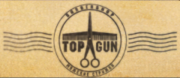Top Gun Barbershop - сеть барбершопов