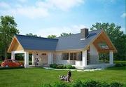 Строительство каркасных домов.Действуют сезонные скидки