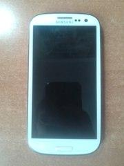 Продаю Samsung Galaxy S3