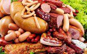 Белорусские колбасы,  деликатесы,  сыры,  консервы