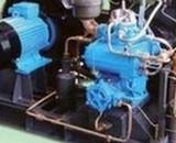 Обслуживание компрессор VF32