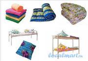 Комплекты постельного белья в Липецке