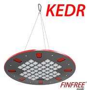 Новинка – инновационные светильники серии «KEDR»