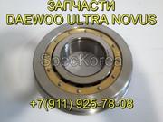 Подшмпник КПП NUP313 запчасти Daewoo Ultra Novus