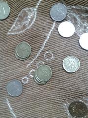 Породам современные монеты