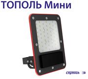 Компания «ЛЕД-Эффект» начинает выпуск новой серии светильников ТОПОЛЬ