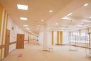 Энергоэффективное освещение общеобразовательной школы