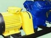 Характеристика компрессор AKP21