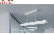 Новая серия светильников – iTUBE