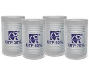 Водно-гликолевый раствор (ВГР) Водно гликолевая смесь (ВГС) От произво