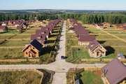 Инвестиции в коттеджный посёлок под 24% годовых