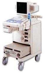 Ультразвуковой сканер б/у ( УЗИ )   Aloka SSD-1100 Flexus 2003 г. в.