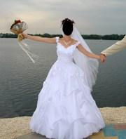 Платье Свадебное платье