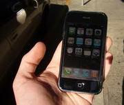 Продаю Iphone 3G 8Gb - за 10 тысяч рублей (желательно Липецк)